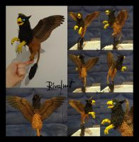 Griffin Companion3 by rivalmit