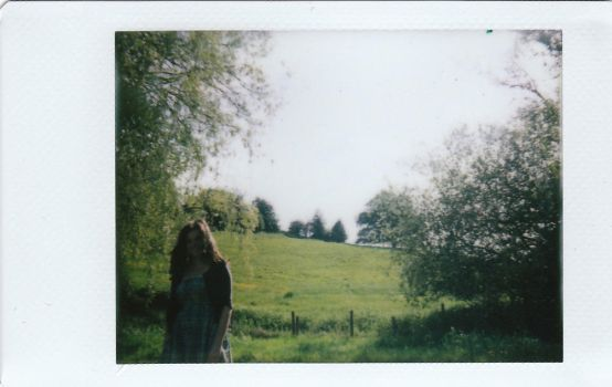 polaroid by Benenenenen