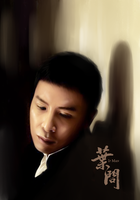 Yip man 2 by chuanerya