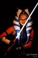 Ahsoka 1 by OscarC-Photography