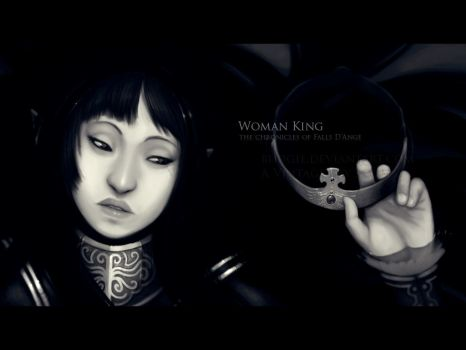 Woman King - Wallpaper Pack by sambees