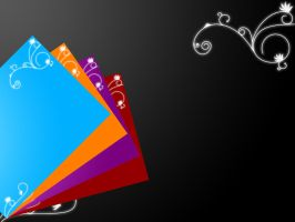 colors wallpaper pack by Miheer
