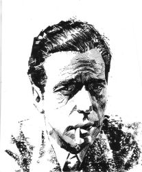 bogart by aleferrero