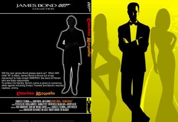 Casino Royale (1967) by Vyns-P