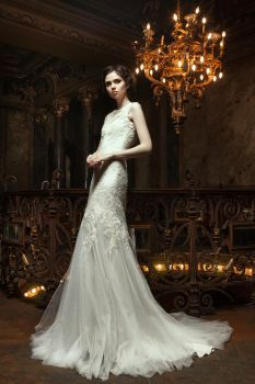 Triolete Royal Affair Campaign SS2014 - II by Aisii