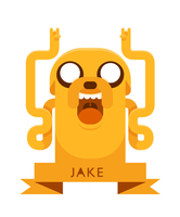 Jake by Helbetico