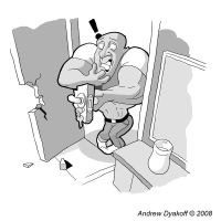 Body-Building10 by AndrewDyakoff