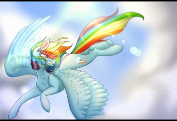 Redraw Rainbow by wolfs42