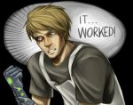 It worked. by Thundred