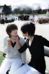 Sekaiichi Hatsukoi: Ice cream by ShadowFox-Cosplay