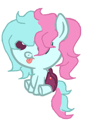 baby cotton by Emerald2002