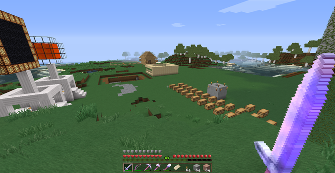 Phase One maybe halfway done by Masterblaster1234
