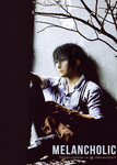 Noctis melancholic by FallenSoldier-X