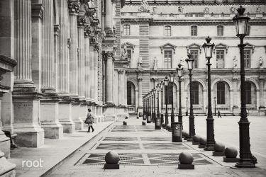 Louvre Palace by achfoo