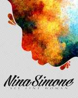 Nina Simone by B-boyAlfelor