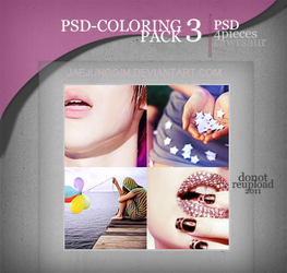 4 PSD - 3 by enhancers