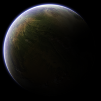 .psd planet stock #3 by sewer-pancake