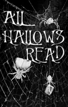 Spiders All Hallows Read by blablover5