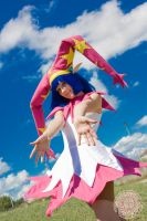 Cleon - Puzzle Bobble 4 by Temari-Cosplay