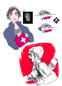 quentin by snownymphs