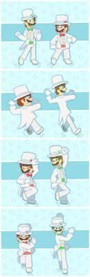 Let's Do the Odyssey! by Winterwithers