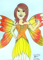 by Lauren Huang 2 - 7th grade by DH-Students-Gallery