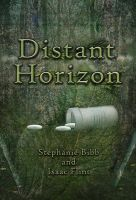 Distant Horizon - Cover Mockup 4 by SBibb