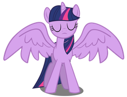 Twilicorn by Scourge707