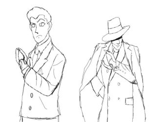 Inspector Gadget Movie Claws by hurremthecat