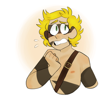 barbarian tweek by likkrrr