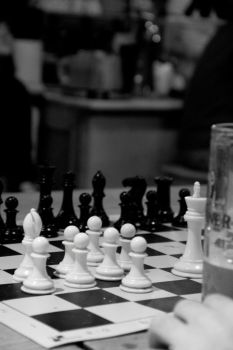 The chess by notisia