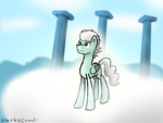 Legends of Equestria - The Ancient Aviator by SparkleChord