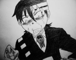 Soul Eater Exam Day by FearsomeX23