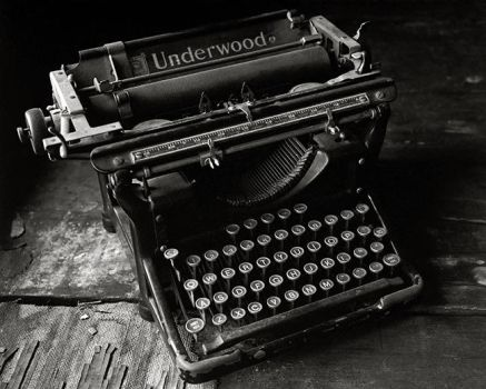Underwood by mikefiction