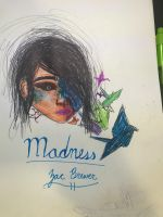 MADNESS (part 1) by NikaGhost