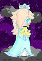 Mother of Lumas,Rosalina by IceCreamLink