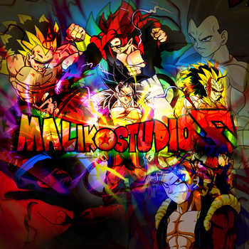MalikStudios Avatar Contest Entry by Nassif9000