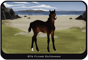 BTs Flying Dutchman by Lone-Onyx-Stardust