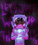 [EXO FANART] Let's just wake up this world. Xiumin by ANGELus-99