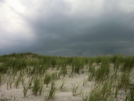 Approaching Storm Stock 5 by FairieGoodMother