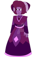 Blackberry Agate by WhiteDiamond777
