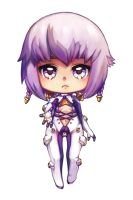 Astraea ~Tilia Chibi~ by white-angel-ariah