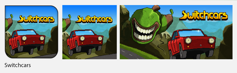 Switchcars by griddark