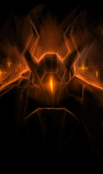 Dark Tau We Will Come by Revan163