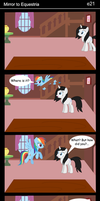 Mirror to Equestria e21 by Agrol