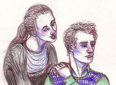 Fitzsimmons by SARS-08
