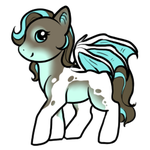 millemusen's Foal (#1592) by Princess-Ugly