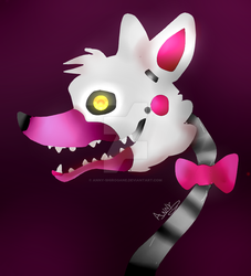 The Mangle by Anny-Shirogane