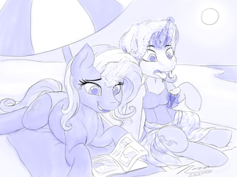 Chilling Out [ATG8-01] by Novaintellus