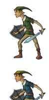 Link by AngryHatter
